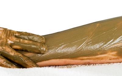 Seaweed Body Wraps